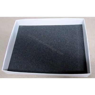 Casier carton 4050-04-noir
