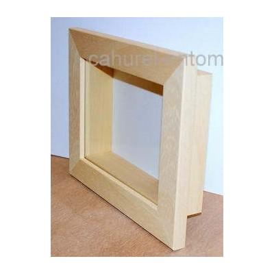 cadre à caisson 18x26x4 cm