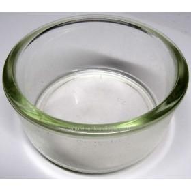 Cristallisoir en verre