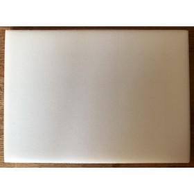 Plaque émalène blanc 30 x 40 x 1 cm