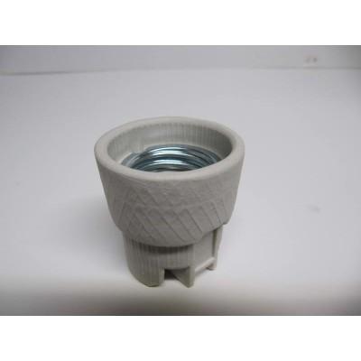 Douille porcelaine E27